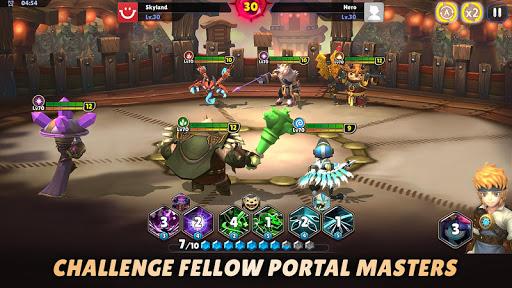 Skylandersu2122 Ring of Heroes 1.0.17 Screenshots 22