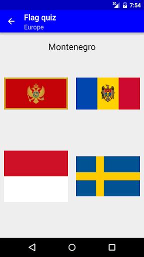 玩益智App|Flag quiz免費|APP試玩
