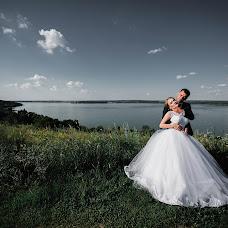 Wedding photographer Alena Bukhancova (Hnomek). Photo of 29.08.2016