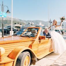 Wedding photographer Yuliya Dobrovolskaya (JDaya). Photo of 23.03.2017