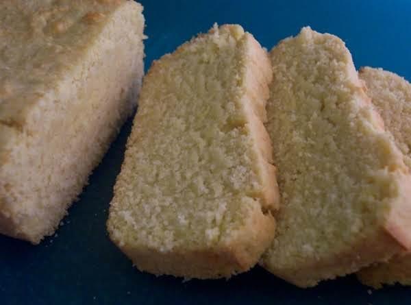 A Simple Cornbread