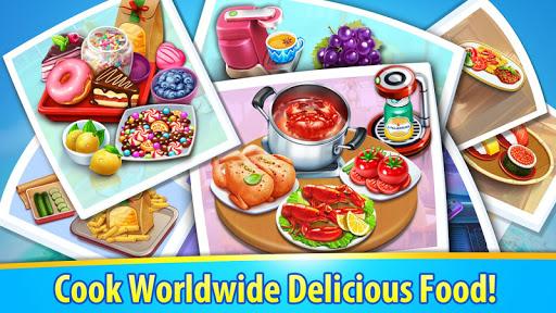 Cooking World 1.0.5017 screenshots 6
