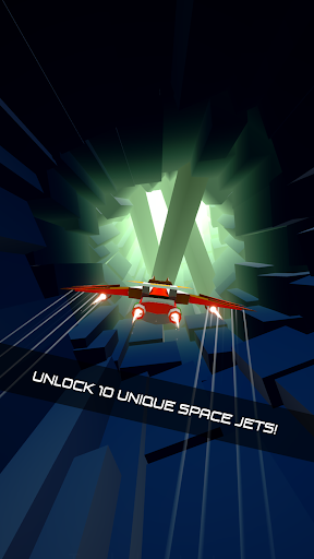 Code Triche Sky Piper - Jet Arcade Game APK MOD screenshots 2