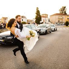 Fotógrafo de casamento Sergio Murillo (SergioMurillo). Foto de 14.02.2019