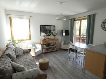 appartement à Laye (05)