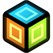 BLORK: 3D Tile Block Game