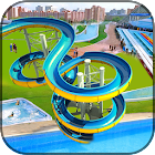 Water Slide Adventure 3D icon