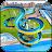 Water Slide Adventure 3D Icône