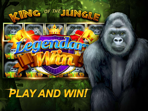 MyJackpot – Vegas Slot Machines & Casino Games  screenshots 2