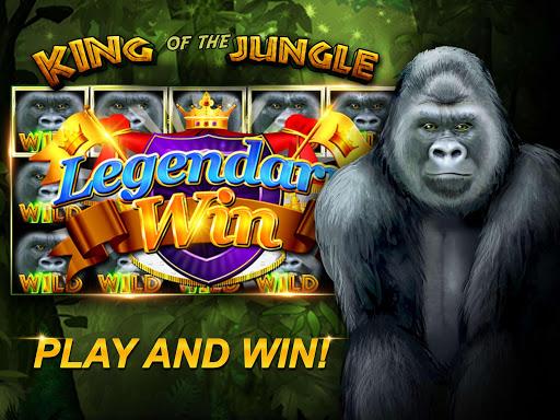MyJackpot u2013 Vegas Slot Machines & Casino Games apkslow screenshots 14