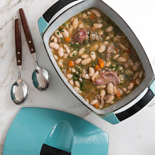 Homemade Pork And Beans Recipes
