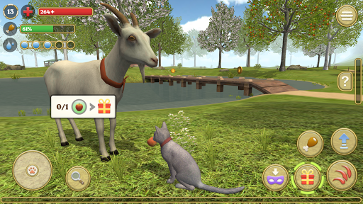 Cat Simulator 2020 screenshot 3