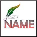 Name to Photo icon