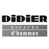 Didier Espaces d'Hommes