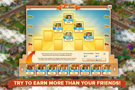 Big Business Deluxe screenshot 4
