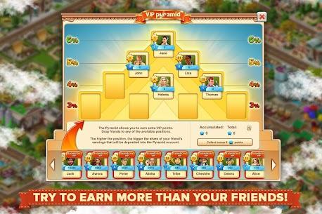Big Business Deluxe  Apk Download For Android and Iphone 4