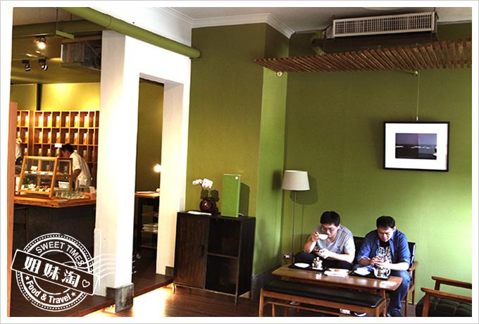臺南六合境茶彌-享受法國進口的瑪黑紅茶與午後甜點 - 姐妹淘部落客