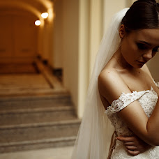 Hochzeitsfotograf Anna Peklova (AnnaPeklova). Foto vom 27.01.2018