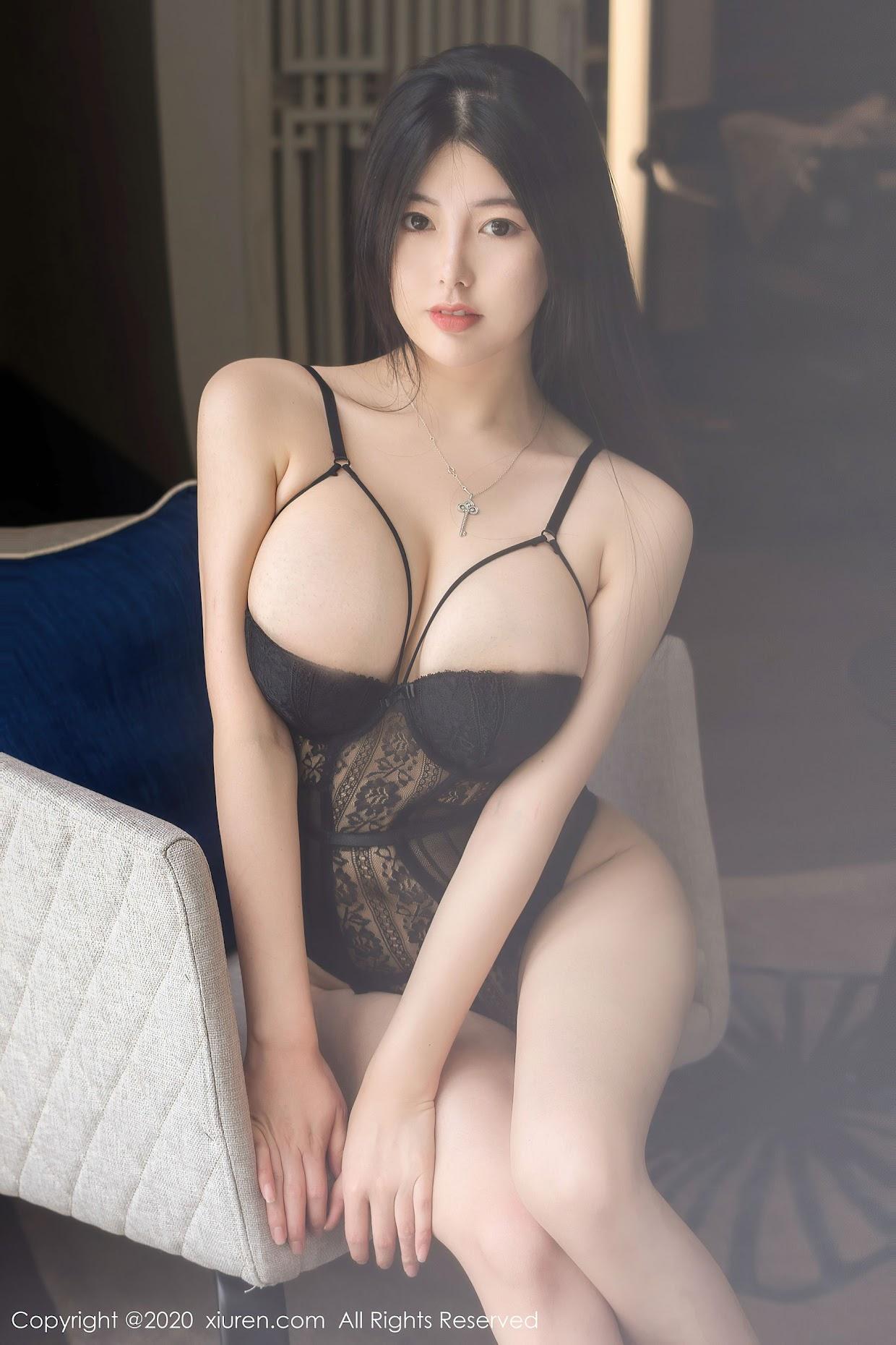Xiuren 2345 Selena