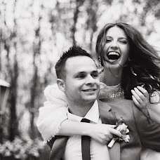 Wedding photographer Vadim Muzyka (vadimmuzyka). Photo of 22.10.2017