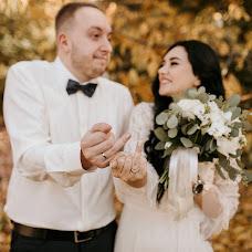 Wedding photographer Irina Khliboyko (irkakvitka). Photo of 21.10.2018