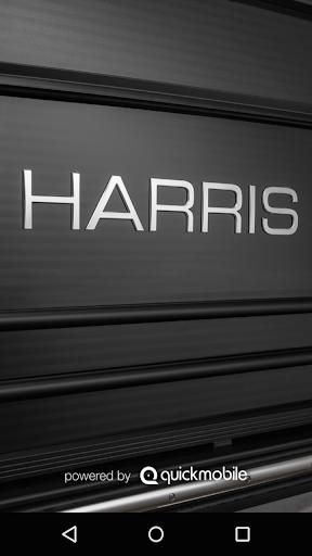 Harris Dealer Meeting 2016