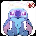 Simple blue Koala Wallpapers 2020 icon