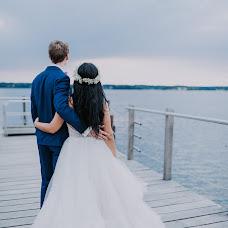 Hochzeitsfotograf Jana Hermann (hermannjana). Foto vom 01.08.2018