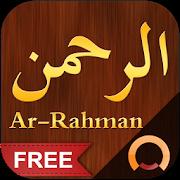 App Icon for Surah Ar-Rahman ٱلرَّحۡمَـٰنُ App in Czech Republic Google Play Store