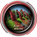 Flower Garden Landscaping icon