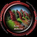 Flower Garden Paisagismo icon
