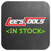 Lee's Tools For IN-STOCK