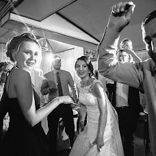 Wedding photographer Sergey Artyukhov (artyuhovphoto). Photo of 24.10.2018