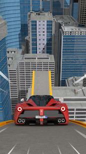 Ramp Car Jumping MOD (Unlimited Money/No Ads) 2