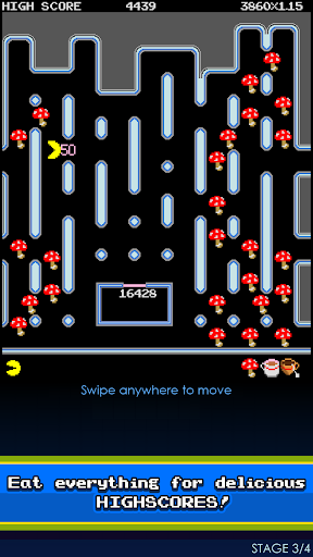 PAC-MAN screenshot 7