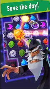 BeSwitched Magic Match 3 3