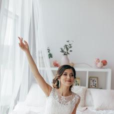 Wedding photographer Aleksandra Nikolaeva (AlexandraArt). Photo of 29.07.2018
