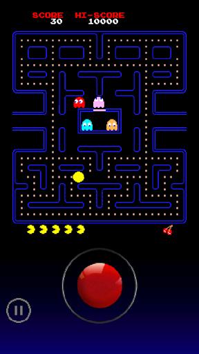 Pacman Classic 1.0.0 screenshots 9