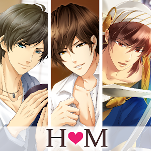 Honey Magazine Free otome dating game 1.6.19 by logo
