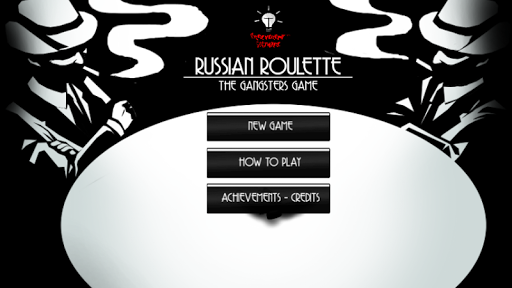 Russian Roulette-GangstersGame