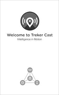 Treker Driver - náhled