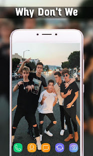 ... Why Don't We Wallpaper | Why Don't We Wallpapers App poster ...