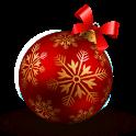 Christmas Ball 2012 icon