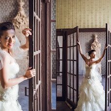 Wedding photographer Yuliya Zaruckaya (juzara). Photo of 01.12.2014