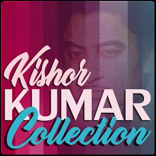 Kishore Kumar Songs - náhled
