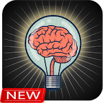 Math Puzzles, brain teasers Icon