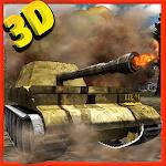Battlefield Tank War of Tanks Icon