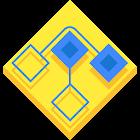 Rhomb icon