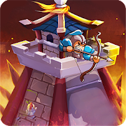 Kingdom Defender MOD APK 2.4.01 (Mod Menu)