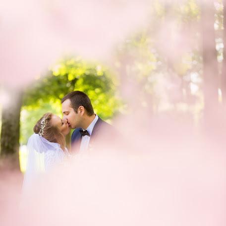 Hochzeitsfotograf Veronika Mikhaylova (McLaren). Foto vom 13.10.2017